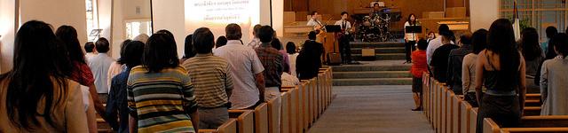 New Life Thai Church Rotating Header Image
